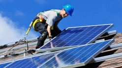 Solar panel installation (web size)