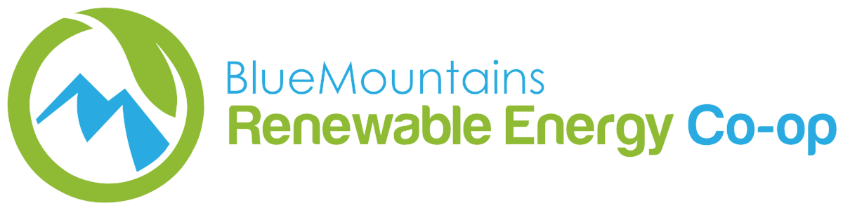 Blue Mtns Renewable Energy Co-op